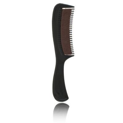 Irene Gari Cover Your Grey Color Comb - Dark Brown