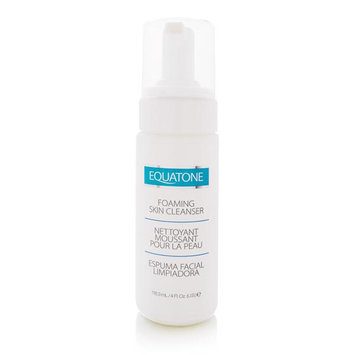 Equatone Foaming Skin Cleanser 118.3ml/4oz
