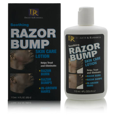 Daggett & Ramsdell Soothing Razor Bump Skin Care Lotion