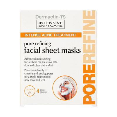 Dermactin - TS Pore Refining Facial Sheet Mask