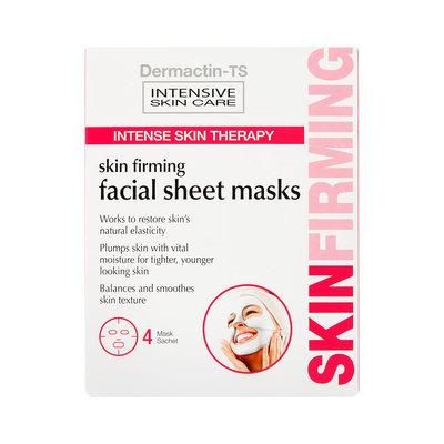Dermactin - TS Skin Firming Facial Sheet Mask
