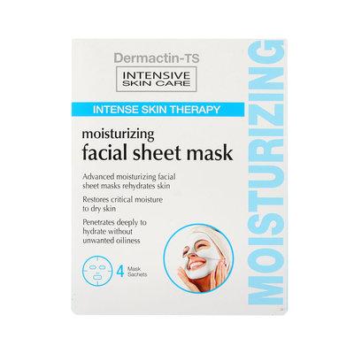 Dermactin - TS Moisturizing Facial Sheet Mask