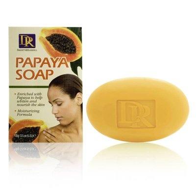 Daggett & Ramsdell Papaya Soap