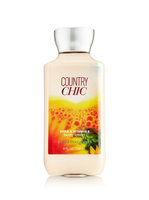 Bath & Body Works® Signature Collection COUNTRY CHIC Body Lotion