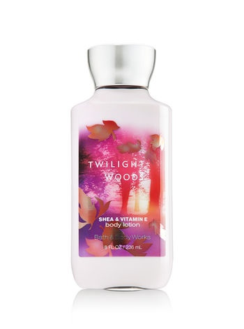 Bath & Body Works® Signature Collection TWILIGHT WOODS Body Lotion