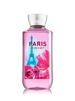 Bath & Body Works® Signature Collection PARIS AMOUR Shower Gel