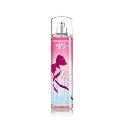 Bath & Body Works® Signature Collection PARIS AMOUR Fine Fragrance Mist