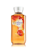 Bath & Body Works Signature Collection CASHMERE GLOW Shower Gel
