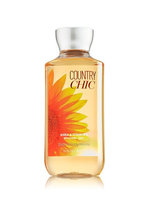 Bath & Body Works® Signature Collection COUNTRY CHIC Shower Gel