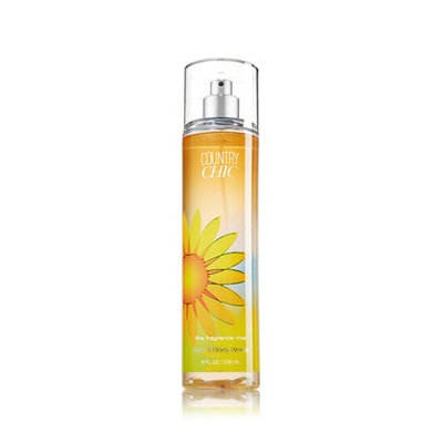 Bath & Body Works® Signature Collection COUNTRY CHIC Fine Fragrance Mist