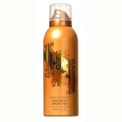 Australian Gold Jwoww Sunless Spray