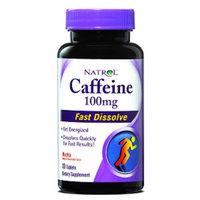 Natrol Caffeine 100 mg