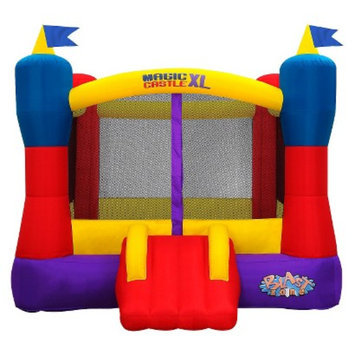 Blast Zone Magic Castle XL10 Bounce House