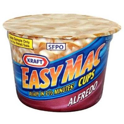 Kraft Foods Kraft Easy Mac Cups Alfredo - 10 Pack