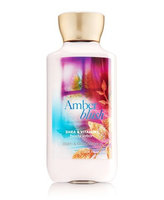 Bath & Body Works® Signature Collection AMBER BLUSH Body Lotion