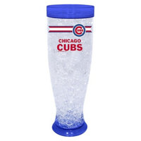 MLB Chicago Cubs Ice Pilsner Glass