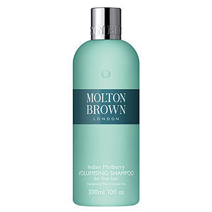 Molton Brown Volume-boosting shampoo with indian mulberry