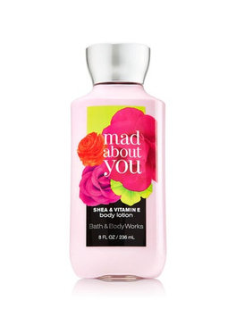 Bath & Body Works Signature Collection MAD ABOUT YOU Body Lotion