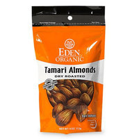 Eden Foods Tamari Almonds