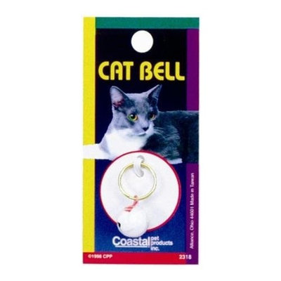 COASTAL PET PRODUCTS, INC. Coastal Pet Bells - Floral Sunburst