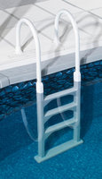Swim Time In-Pool Ladder for Above Ground Pools