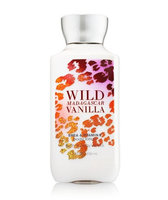 Bath & Body Works® Signature Collection WILD MADAGASCAR VANILLA Body Lotion