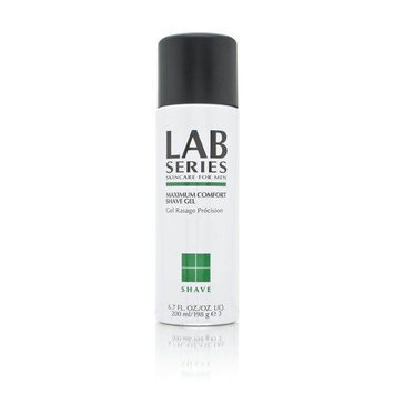 Lab Series Men's Maximum Comfort Shave Gel Men's