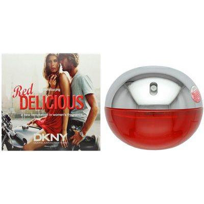 Donna Karan Dkny Red Delicious Eau De Parfum Spray