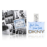 Donna Karan DKNY Love From New York 1.7 oz EDT Spray