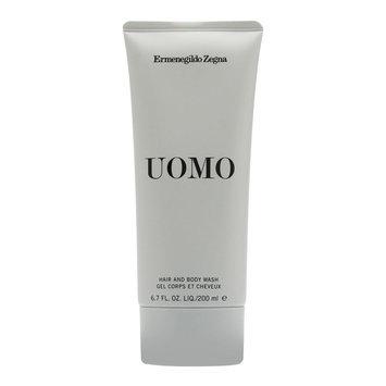 Ermenegildo Zegna Uomo Hair & Body Wash 200ml