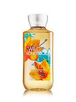 Bath & Body Works® Signature Collection WILD HONEYSUCKLE Shower Gel
