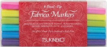 Tsukineko Dual-Tip Markers