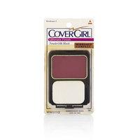 Cover Pub Co Cover Girl Ultimate Finish PowderSilk Blush