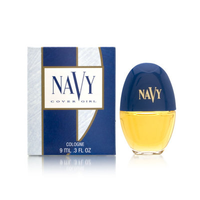 Navy by Dana for Men 0.3 oz EDC Mini