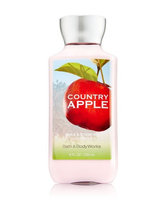 Bath & Body Works® Signature Collection COUNTRY APPLE Body Lotion
