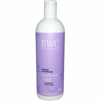Beauty Without Cruelty Conditioner Lavender Highland 16 fl oz