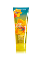 Bath & Body Works Signature Collection WILD HONEYSUCKLE Ultra Shea Body Cream