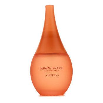 Shiseido - Energizing Fragrance Eau De Parfum Spray 50ml/1.7oz