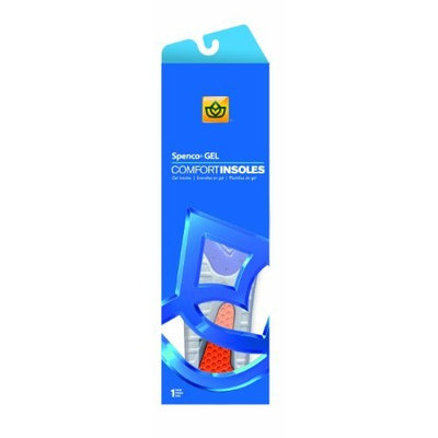 Spenco INSOLES GEL MN 12/13 Size: ~