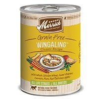 Merrick Wingaling Canned Dog Food - 13.2 oz