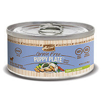 Merrick Grain Free Puppy Plate Classic Recipe Canned Dog Food