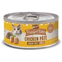 Merrick Pet Care Merrick Purrfect Bistro Chicken 3 oz Canned Single