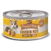 Merrick Pet Care Merrick Purrfect Bistro Chicken 3 oz Canned Single