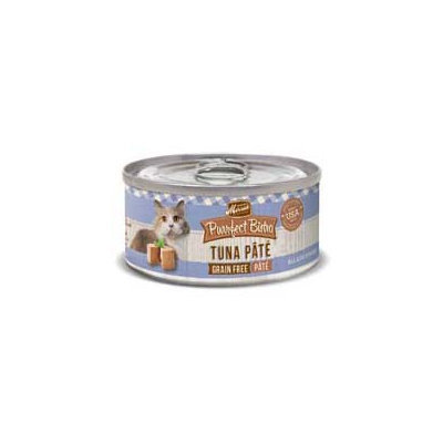 Merrick Purrfect Bistro Tuna 3 oz Canned Single