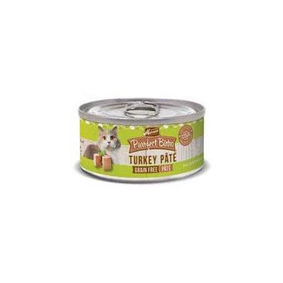 Merrick Purrfect Bistro Turkey 3 oz Canned Single