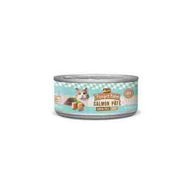 Merrick Purrfect Bistro Salmon 5.5 oz Canned Single