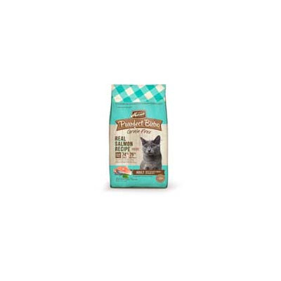 Merrick Purrfect Bistro Salmon Dry Cat Food 4lb