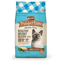 Merrick Purrfect Bistro Healthy Weight Dry Cat Food