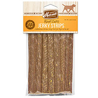 Merrick Pet Care 295692 Jerky Strips Chicken 12-Cs Pack of 12