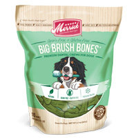Merrick Big Brush Dental Bones - 12oz